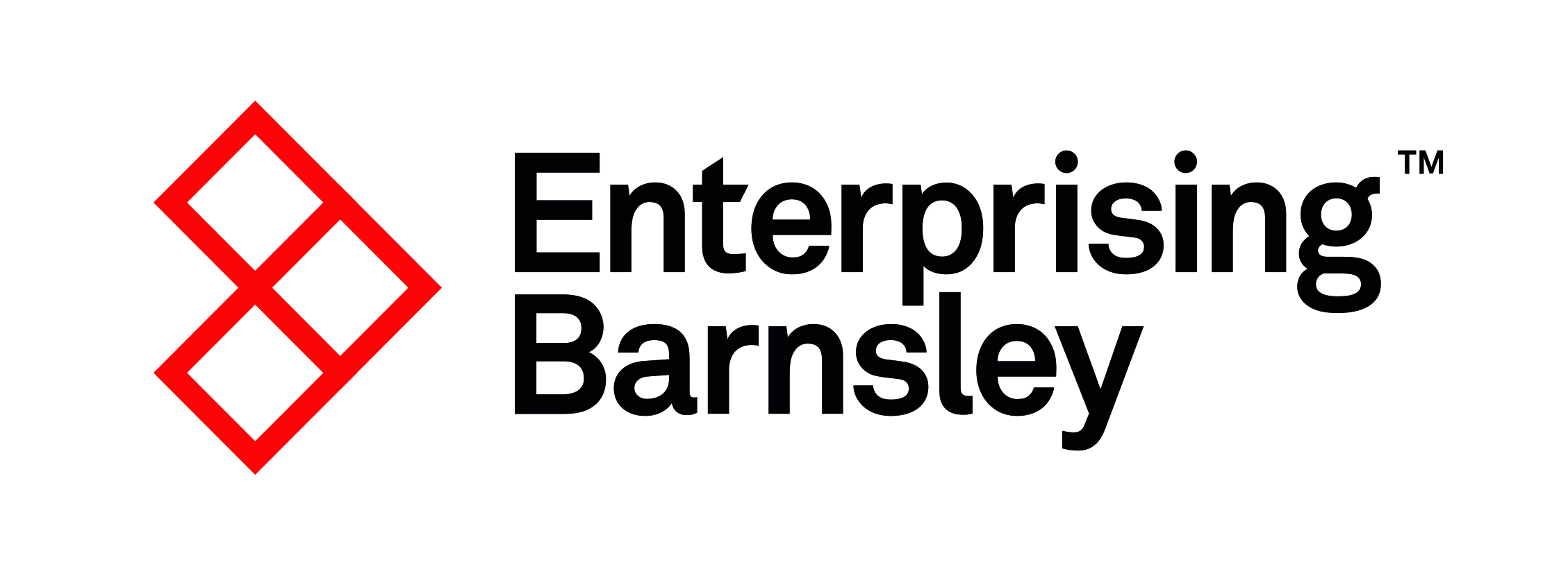 Logo for Enterprising Barnsley