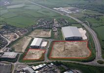 Image 4 of Ashroyd Business Park, , Plots 4b, Dearne Valley Parkway, Barnsley, South Yorkshire, S74 9SB