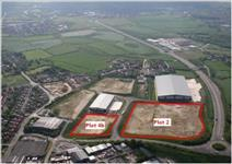 Image 6 of Ashroyd Business Park, , Plots 4b, Dearne Valley Parkway, Barnsley, South Yorkshire, S74 9SB