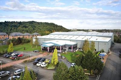 Image 1 of Hugh House, Dodworth Business Park, Galpharm Way, Upper Cliffe Way, Dodworth, Barnsley, South Yorkshire, S75 3SP