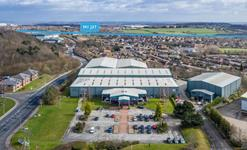 Image 3 of Hugh House, Dodworth Business Park, Galpharm Way, Upper Cliffe Way, Dodworth, Barnsley, South Yorkshire, S75 3SP