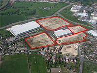 Image 3 of Ashroyd Business Park, , Plots 4b, Dearne Valley Parkway, Barnsley, South Yorkshire, S74 9SB